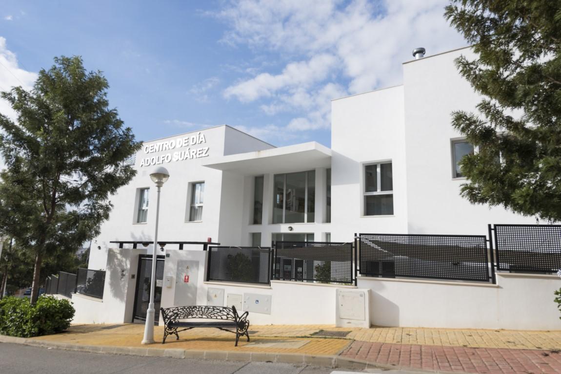 AFA Centre - Fuengirola